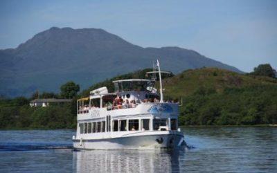 Timberbush Tours – Highland Lochs, Whisky & William Wallace