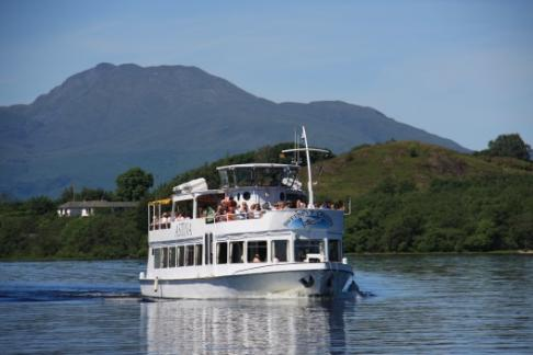 Timberbush Tours – Loch Ness, Glencoe & The Highlands (Glasgow)