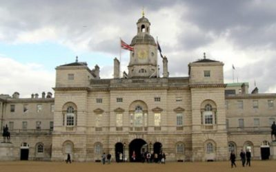 Household Cavalry Museum – Standard Ticket