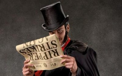 London Dungeon + Big Bus Tour London – Classic Ticket