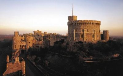 Windsor Castle – Standard Ticket