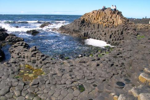 The Giant's Causeway Bus Tour from Belfast