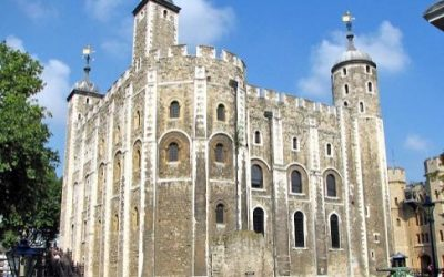 Tower of London + The Shard & FREE Tower Bridge