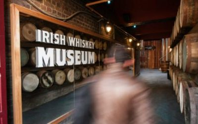 Irish Whiskey Museum