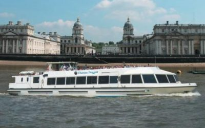 Tower of London + Thames River Services