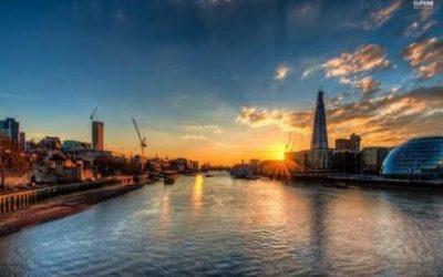 Thames River Services – Circular Cruise