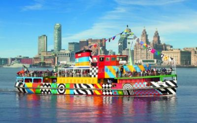British Music Experience + River Explorer Cruise