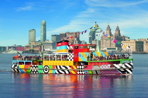 British Music Experience + River Explorer Cruise