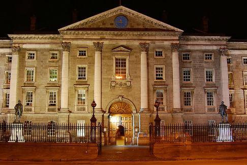 Dublin City Tour by Night