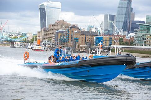 Thames Jet – Thames Rush