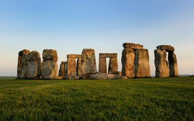 Stonehenge – Entry Ticket