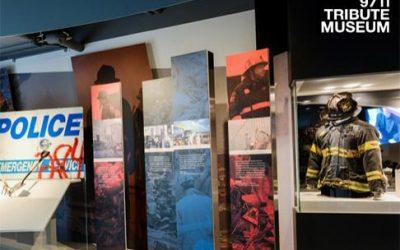 9/11 Tribute Center – General Admission