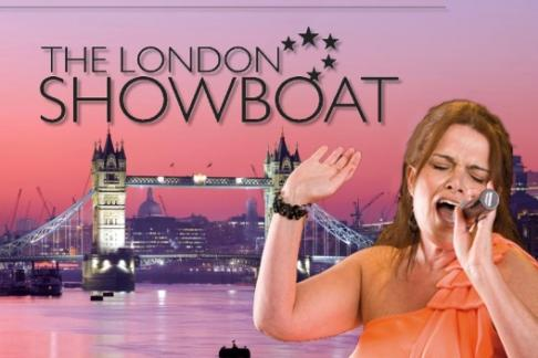 London – River Lights Cruise