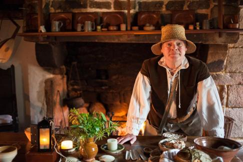 Hamptonne Country Life Museum – Standard Ticket