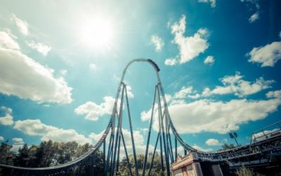 THORPE PARK Resort – 1 Day Ticket EBO + Hot Dog Meal Deal