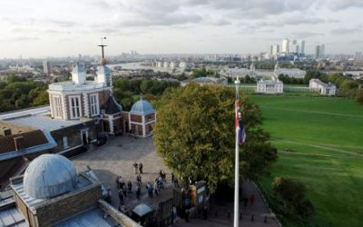 The Royal Observatory Greenwich Concession Tickets
