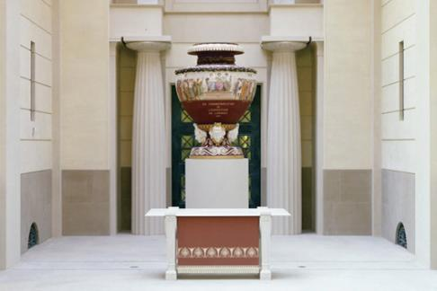 The Queen's Gallery – Buckingham Palace