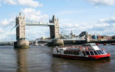 Thames River Rover Pass + Tower of London + St. Paul's Cathedral