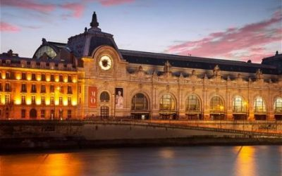 Visit the Orsay Museum with Audioguide