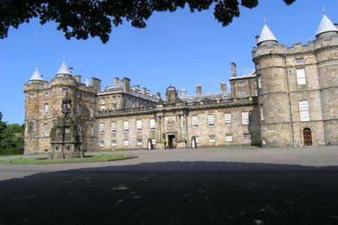 Edinburgh Bus Tours – Royal Edinburgh Ticket