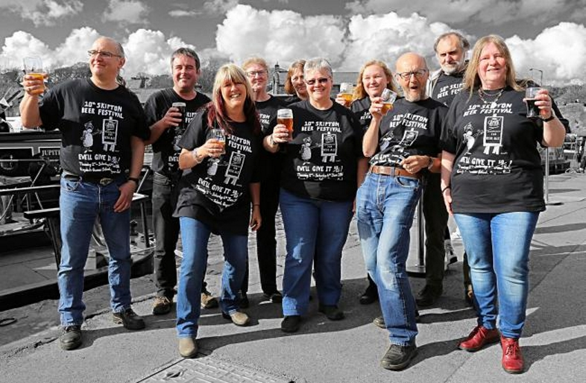 April-Holiday-Events-Skipton-Beer-Festival