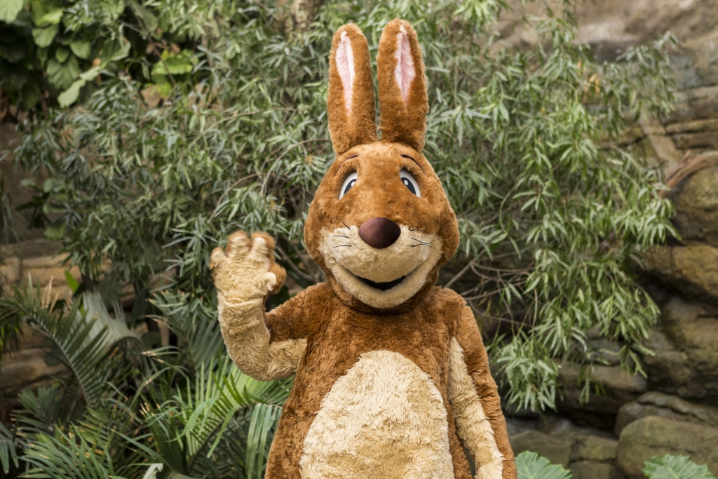 Easter-Family-Events-Marwell-Zoo-Winchester