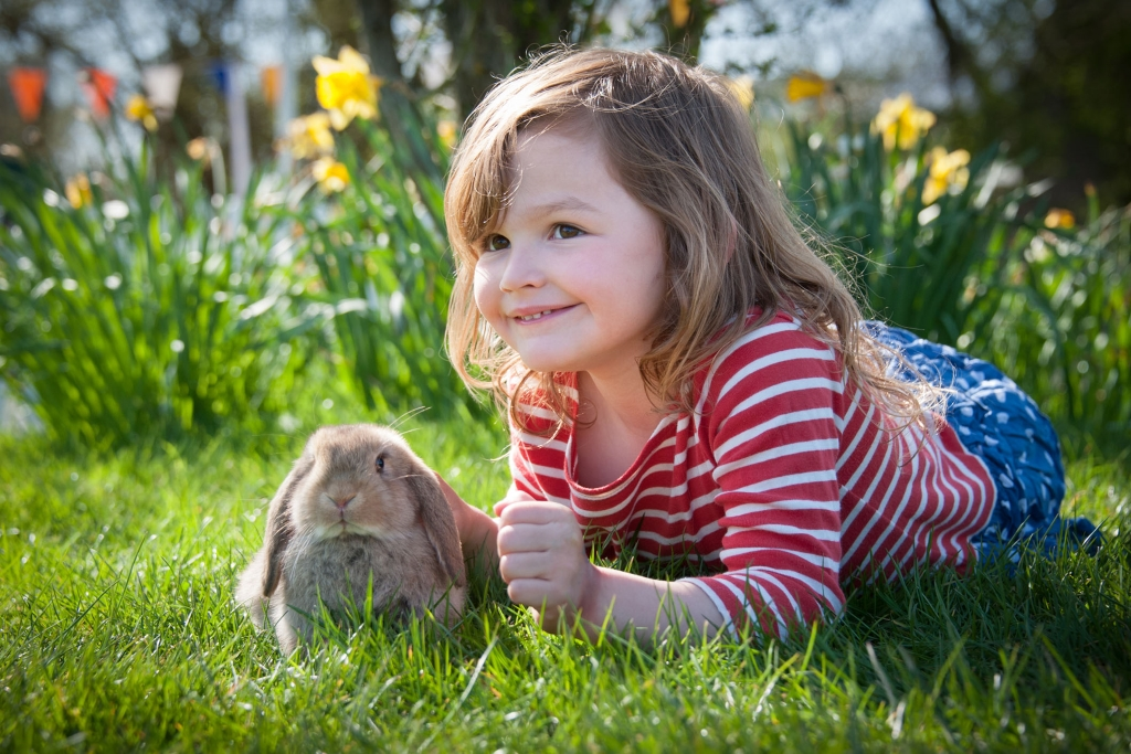 Easter-event-Fishers-Farm-Park-West-Sussex