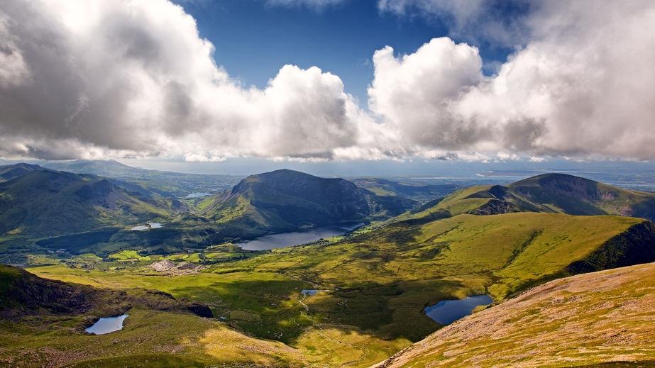 Gwynedd-Easter-Breaks-Wales