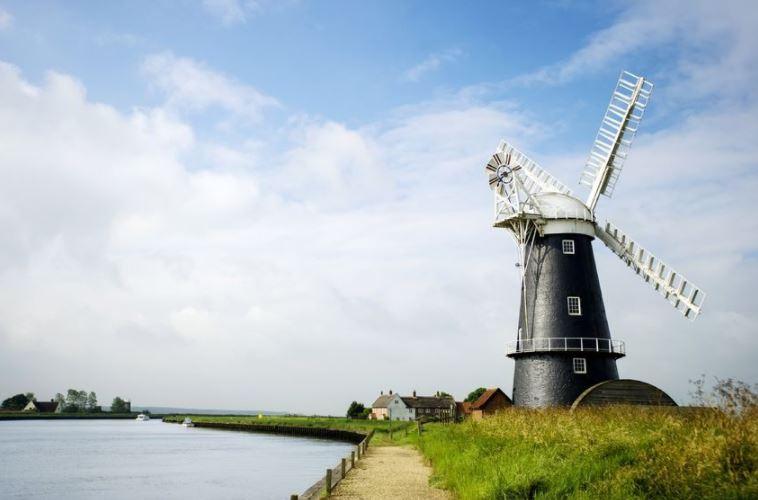 Easter-Breaks-Norfolk