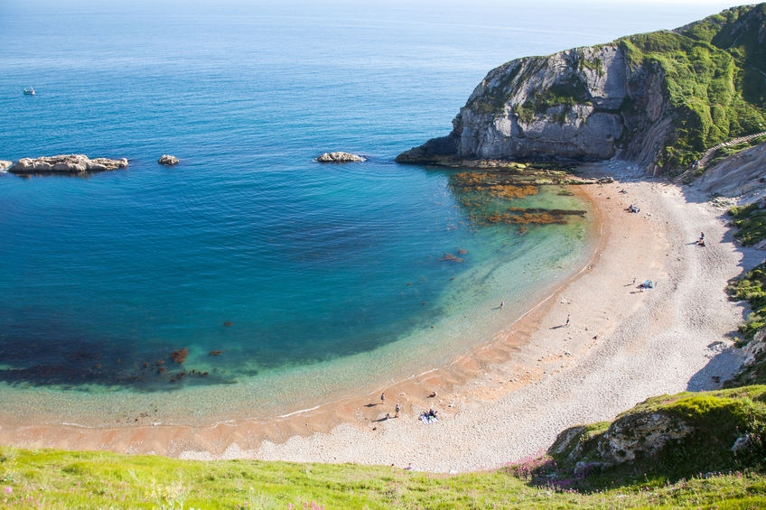 Easter-Family-Holidays-Dorset