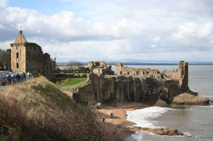 Easter-holidays-in-Fife