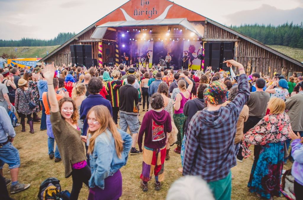 Where To Go In May 2018: Top Events And Best Holiday Destinations In The UK!