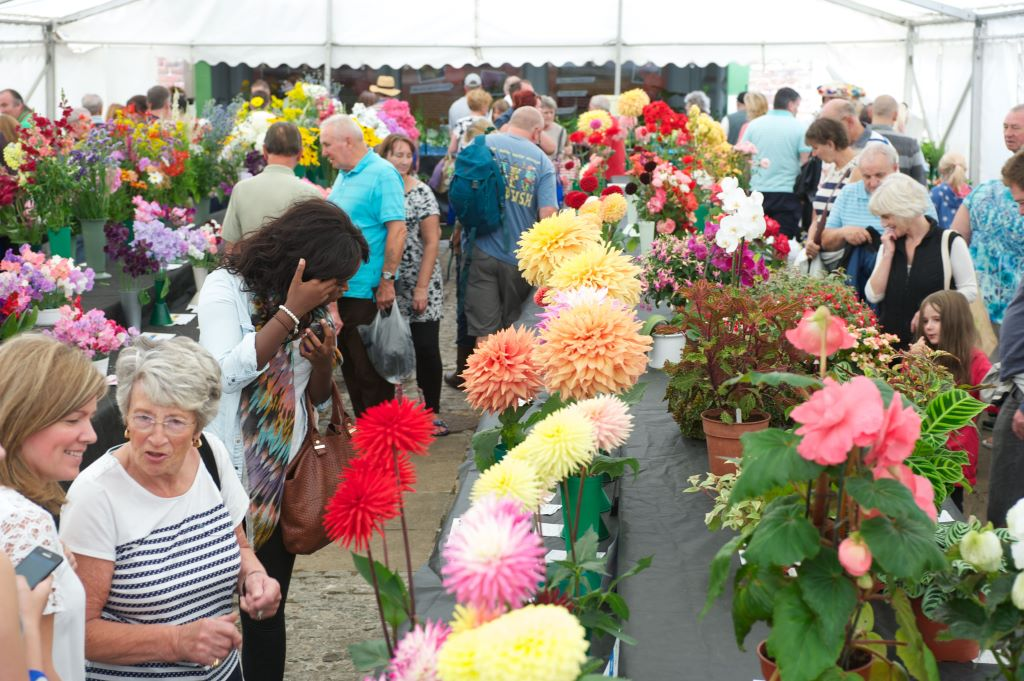 Flower-Show-Event-in-Knowsley