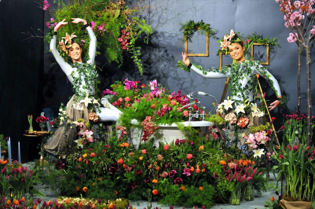 Flower-Show-North-Yorkshire-Harrogate