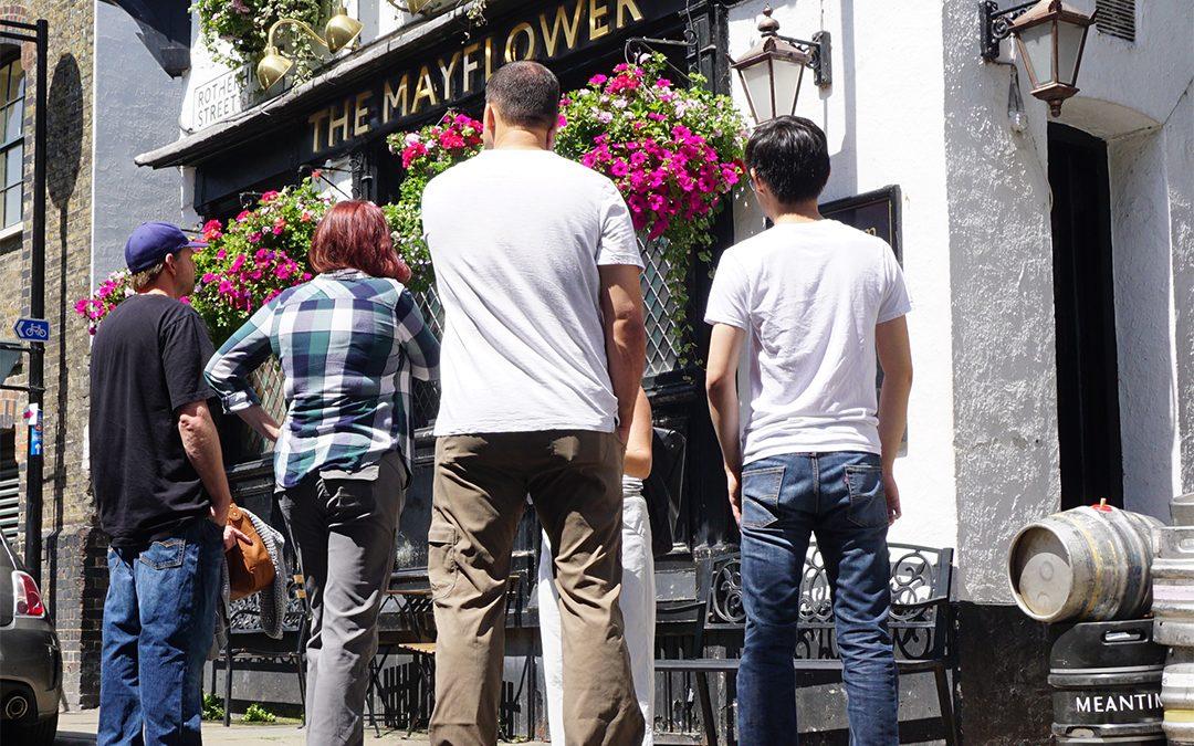 British Pub Etiquette – The Guide to the British Pub
