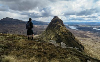 Scotland's Spectacular North West and the Walks of Sutherland