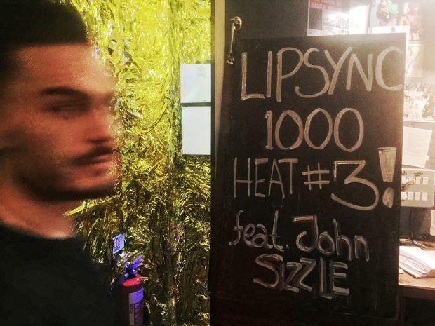 Fun, Fashion & Fame - A Night Out at The Glory's Lipsync 1000 Drag Battle - https://travelsofadam.com/2017/02/lipsync1000-the-glory/