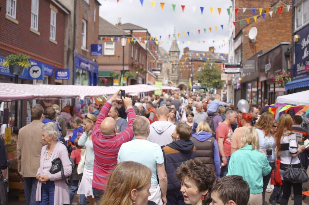 Holiday-Event-Cheshire-Congleton-Food-Drink-Festival