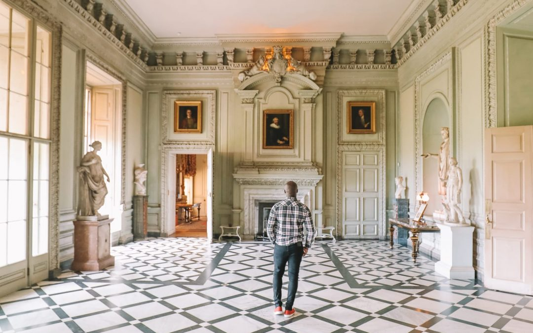 The Rather Amazing Petworth House… In West Sussex, England