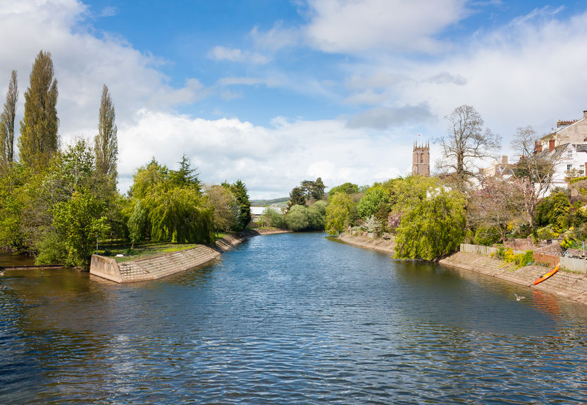 Riverside-Holidays-Top-Destination-Tiverton-Mid-Devon-UK
