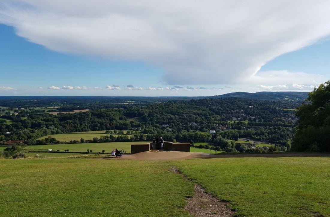 Cycling-Holidays-Box-Hill-Surrey