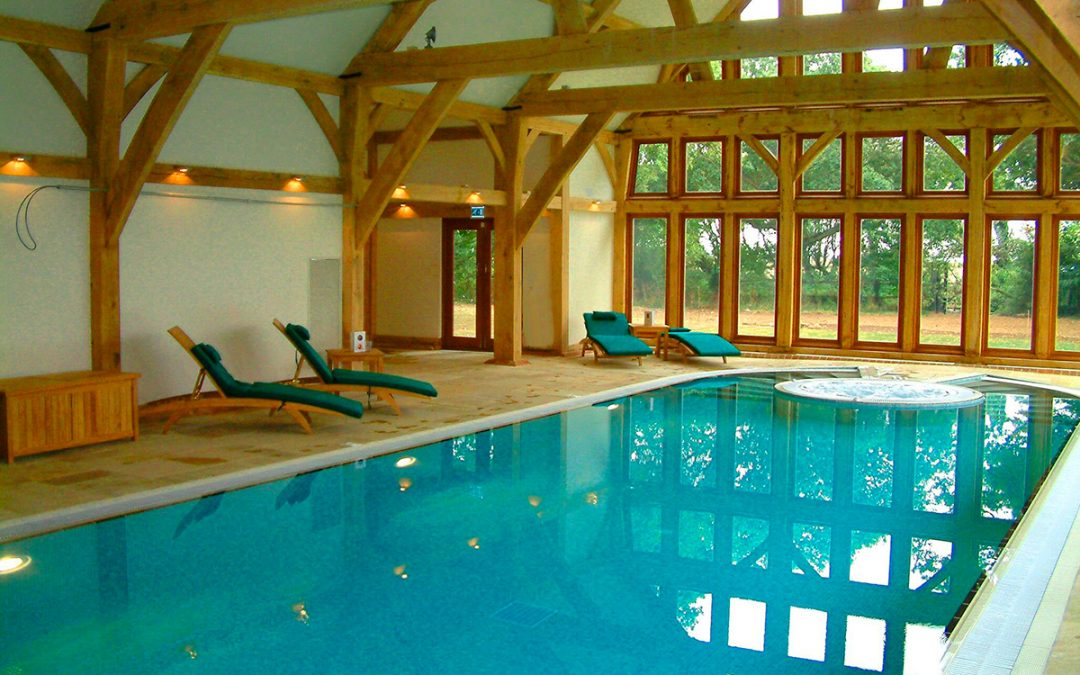 Spa Retreat and Sparkling Cream Tea for Two at Bailiffscourt Hotel and Spa