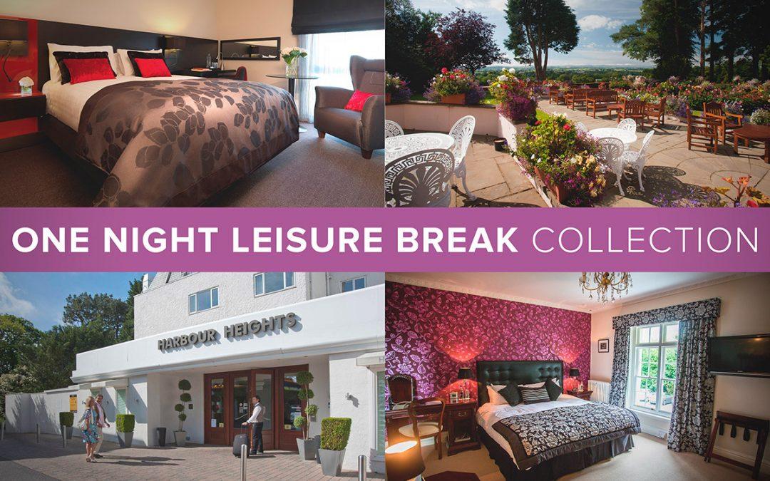 One Night Leisure Break Collection