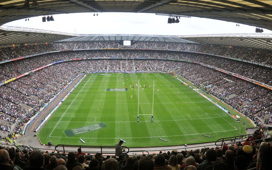 Twickenham Stadium Tour for One Child