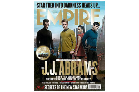 Empire Magazine Subscription – Twelve Issues