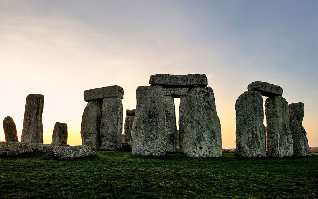 Joint Senior Annual English Heritage Membership – Kids go Free