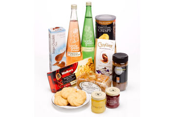 Manfield Hamper