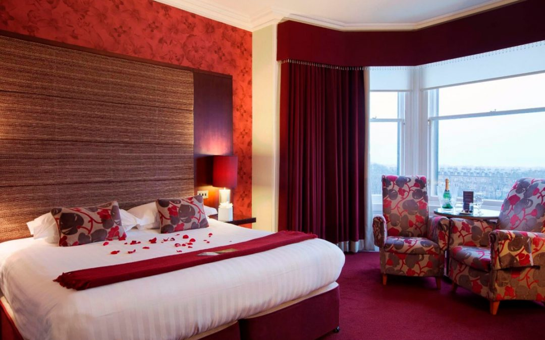 Two Night Boutique Break for Two at The Bonham Hotel, Edinburgh