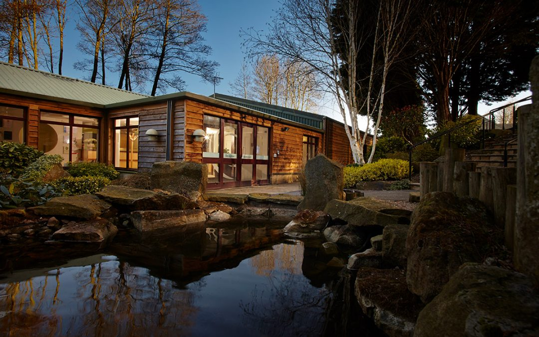 One Night Cotswolds Break for Two at The Fish Hotel