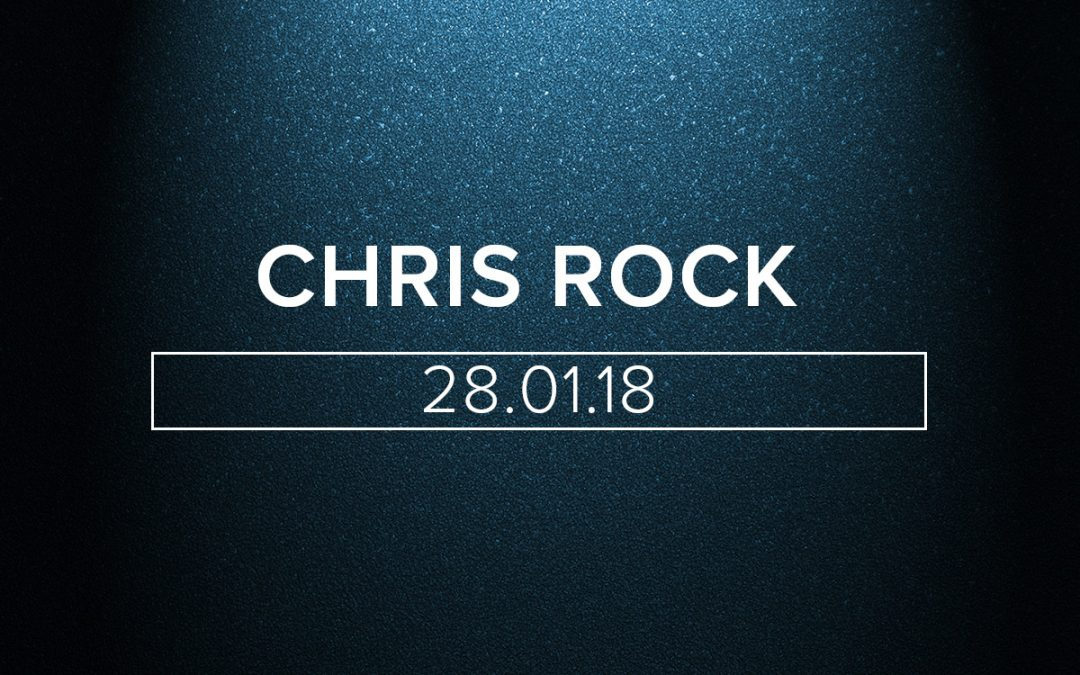 Tapas Dining Experience with Wine and Tickets to Chris Rock